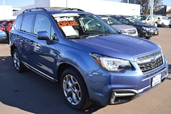 Certified Pre-Owned Vehicles for sale 2017 Subaru Forester 2.5i Touring SUV JF2SJATC1HH539338 in San Diego, CA