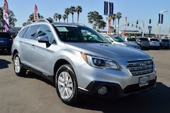 Certified Pre-Owned Vehicles for sale 2017 Subaru Outback 2.5i SUV 4S4BSACC2H3414272 in San Diego, CA