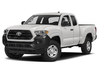 New 2019 Toyota Tacoma SR5 Truck Double Cab in Easton, MD