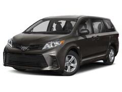 2020 Toyota Sienna L 7 Passenger Van Passenger Van