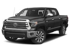 2019 Toyota Tundra Limited 5.7L V8 Truck CrewMax