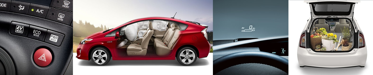 All New 2015 Toyota Prius | Frank Toyota | Serving the San