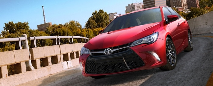 Frank Motors Group 2015 Toyota Camry Serving San Diego