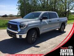 2019 Toyota Tundra TRD Off-Road 5.7L V8 4X4 Truck CrewMax