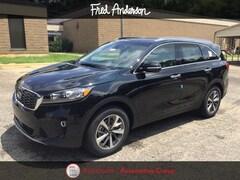 2019 Kia Sorento 3.3L EX SUV
