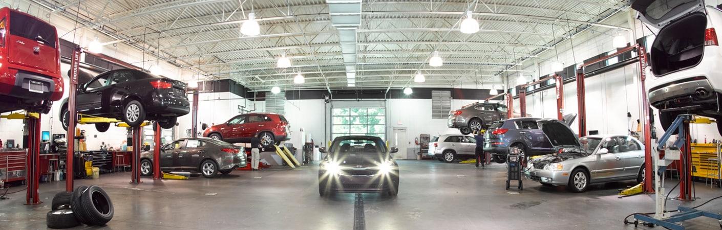 Kia Dealership Nc >> Kia Service Raleigh NC | Auto Repair Durham | Cary NC