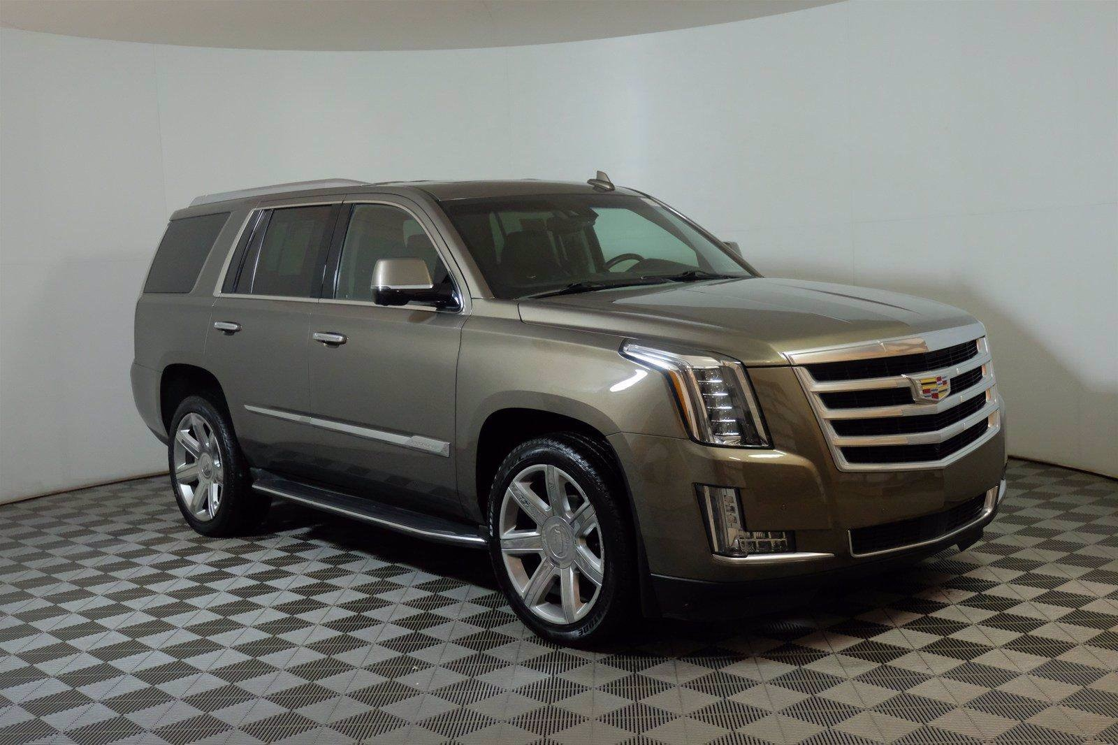 Used Cadillac Escalade Doylestown Pa