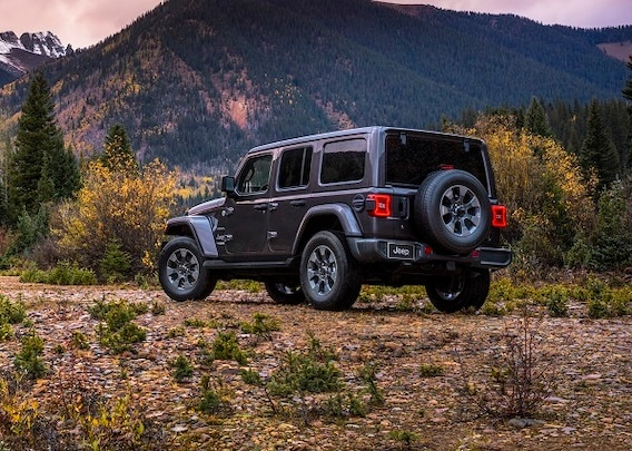 Jeep Wrangler Lease Deals Doylestown Pa Fred Beans Cdjr