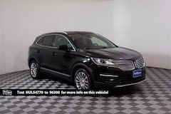 Used 2017 Lincoln MKC Reserve 2.0L EcoBoost AWD I4 *LINCOLN Certified* SUV