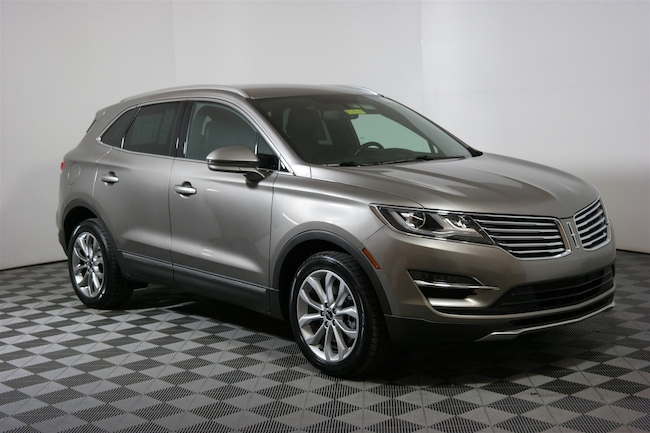 2016 Lincoln MKC Select 2.0L EcoBoost AWD I4 *LINCOLN Certified* SUV