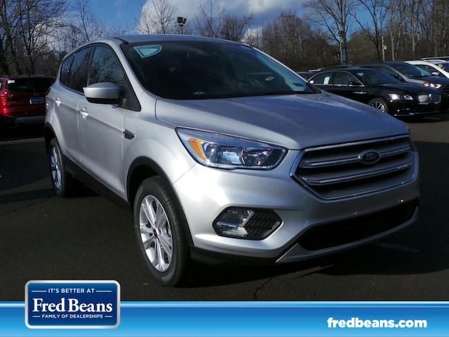 New 2019 Ford Escape SE SUV For Sale in Doylestown PA