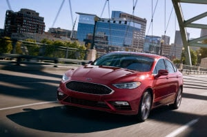2017 Ford Fusion Dashboard Symbol Guide | Doylestown PA