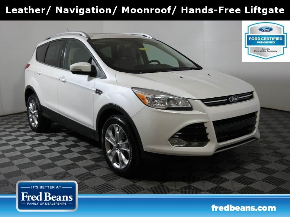 Used 2018 Ford Escape For Sale Doylestown Pa Serving Quakertown