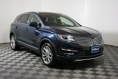 2016 Lincoln MKC Select Plus 2.0L EcoBoost AWD I4 *LINCOLN Certifie SUV