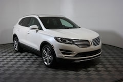2017 Lincoln MKC Reserve 2.0L EcoBoost AWD I4 *LINCOLN Certified* SUV