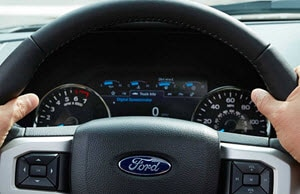 Ford F-150 Dashboard Symbols Guide | Doylestown PA