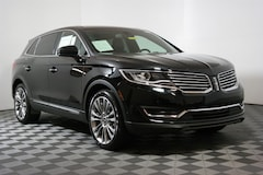 Used 2016 Lincoln MKX Reserve AWD V6 *LINCOLN Certified* SUV