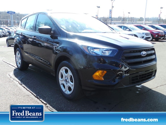 Fred Beans Doylestown Pa >> New Ford Models Doylestown Pa Fred Beans Ford