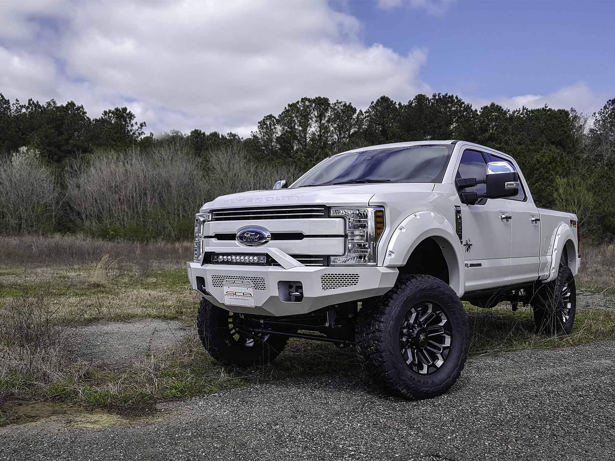 Truck Performance Shops Near Me >> Sca Performance Fred Beans Ford Of Doylestown