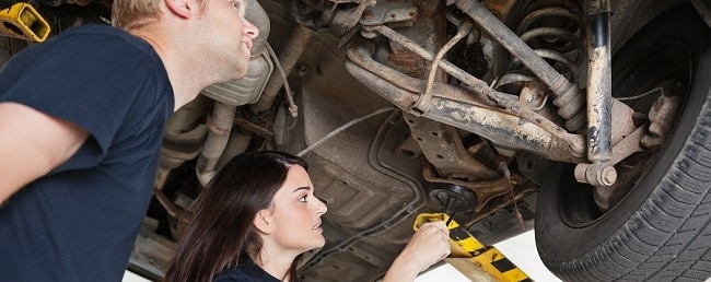 Brake Repair near Doylestown, PA
