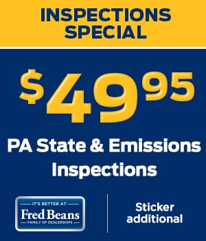 INSPECTIONS SPECIAL