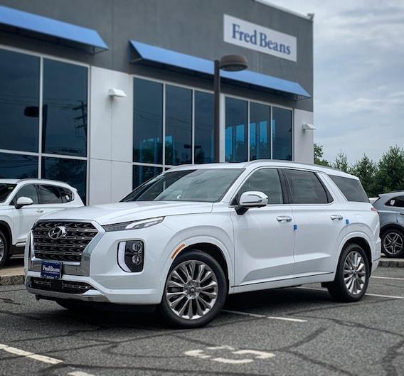 Hyundai Dealership Near Me >> Hyundai Dealer Near Me Fred Beans Hyundai Flemington