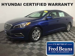 Used Vehicles for sale 2017 Hyundai Sonata Base Sedan 5NPE24AFXHH528394 in Langhorne, PA