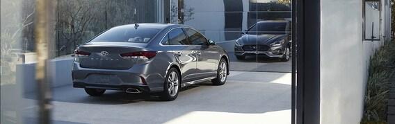 Hyundai Sonata Lease Deals Flemington Fred Beans Hyundai