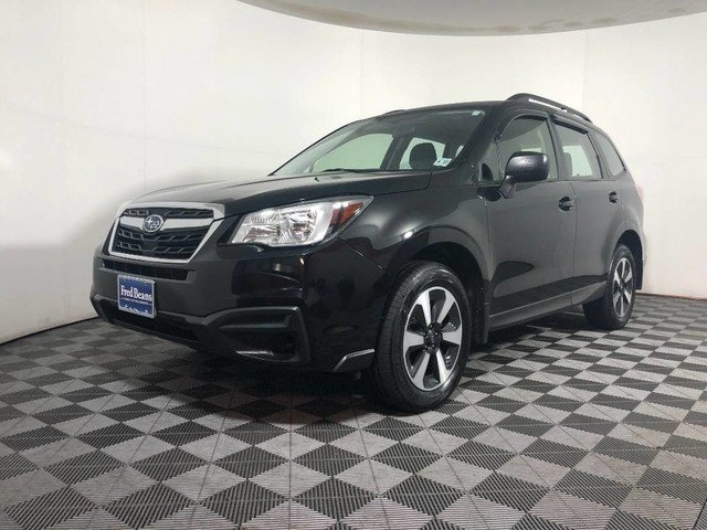 Fred Beans Subaru >> Used 2017 Subaru Forester 2 5i For Sale In Doylestown Pa Serving New Britain Pa Chalfont Warrington Township Jf2sjabc6hh811044