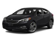 2015 Kia Forte EX FWD COMPACT CARS