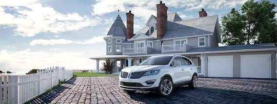 Lincoln Dealer Near Me Fred Beans Lincoln Of Doylestown