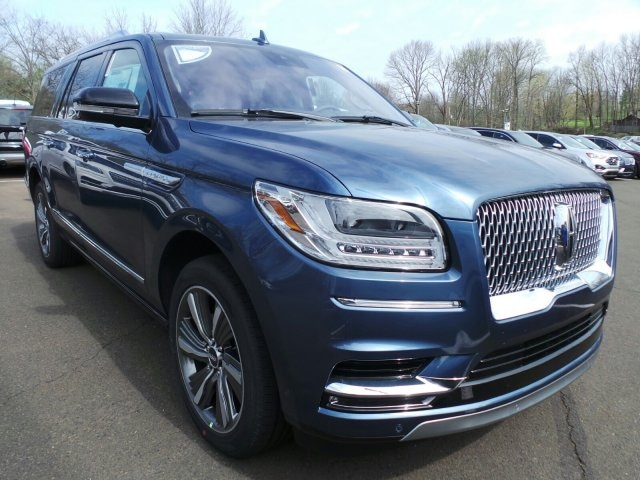 New 2019 Lincoln Navigator L For Sale At Fred Beans Lincoln Vin