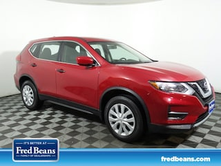 Used 2017 Nissan Rogue S SUV in Doylestown