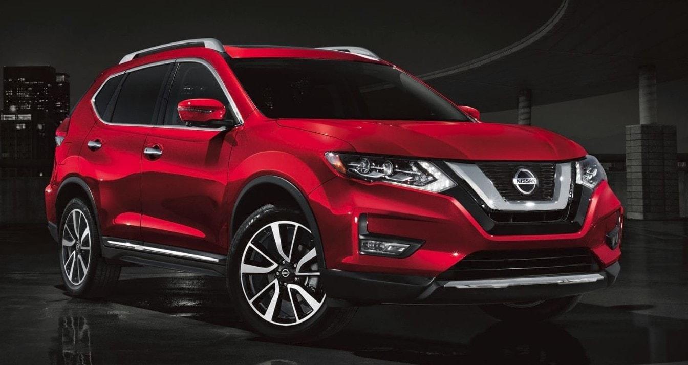 Best Suv Lease Deals 2020.Nissan Lease Deals 2020 Nissan Rogue 2019 08 20