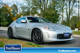 Used 2015 Nissan 370Z Base Coupe in Doylestown