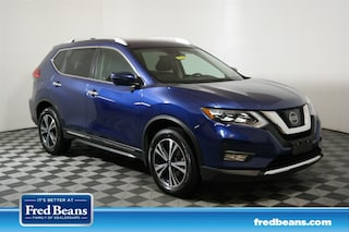 Used 2017 Nissan Rogue SL SUV in Doylestown