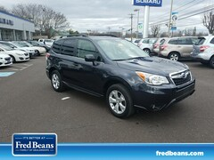 Certified 2016 Subaru Forester 2.5i Limited SUV in Doylestown