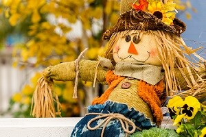 Scarecrow Festival in Lahaska