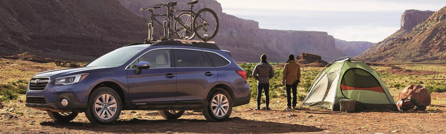 2020 Subaru Outback vs Chevy Equinox | Fred Beans Subaru ...