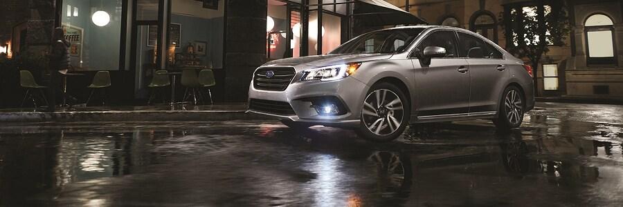 Fred Beans Subaru >> 2019 Subaru Legacy Review Fred Beans Subaru