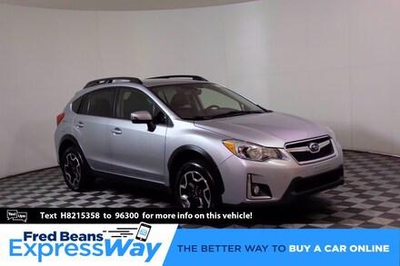 2017 Subaru Crosstrek Limited SUV JF2GPAKC1H8215358 S0000194P