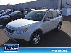used 2009 Subaru Forester X Limited SUV JF2SH64629H763768 S90018P1 in Doylestown