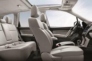 Subaru Forester Cargo Space >> Subaru Forester Cargo Space Doylestown Pa Fred Beans Subaru