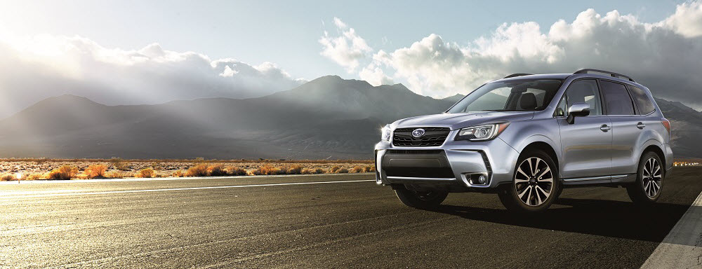 Fred Beans Subaru >> Subaru Forester Safety Doylestown Pa Fred Beans Subaru