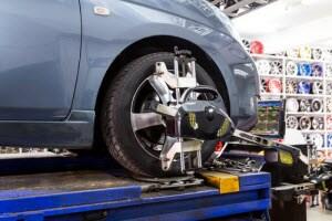 Tire Repair near Doylestown PA | Fred Beans Subaru