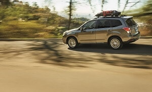 Subaru Forester Towing Capacity Doylestown PA | Fred Beans