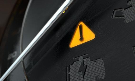 Dashboard Symbols Doylestown PA | Fred Beans Subaru