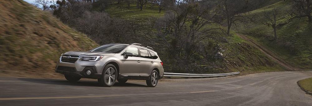 Fred Beans Subaru >> Subaru Outback Safety Doylestown Pa Fred Beans Subaru