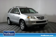 Used 2005 Acura MDX Touring SUV under $10,000 for Sale in Doylestown