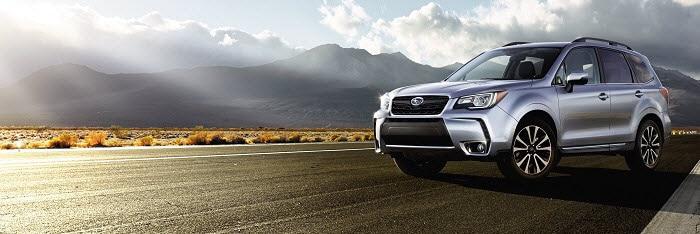 Fred Beans Subaru >> Subaru Forester Dashboard Symbols Doylestown PA | Subaru ...